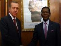 Cumhurbaşkanı Erdoğan, Somali ve Ekvator Ginesi Cumhurbaşkanları ile telefonda görüştü