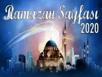 Ramazan Sayfası: MÜSLÜMANLIK