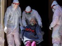 Avrupa'da Coronavirus nedeniyle ölenlerin yarısı huzurevlerindeki kişilerden oluşuyor
