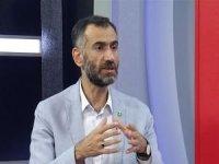 HÜDA PAR Genel Başkan Yardımcısı Cens BM Genel Sekreterini istifaya çağırdı