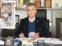 """Kızıltepe'deki kavgayı """"Kanlıtepe"""" başlığıyla duyuran Takvim Gazetesi'ne tepki geldi"""