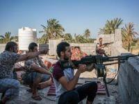Almanya, Fransa ve İtalya'dan Libya'da ateşkes çağrısı