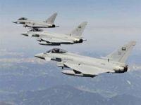 Suudi koalisyonun Yemen'e yönelik saldırıları sürüyor