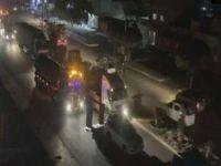 ABD'den Türkiye sınırındaki Qamışlo'ya 30 araçlık silah sevkiyatı