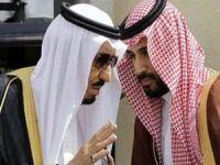 Suudi rejimi 18 yaş altı suçlulara ölüm cezasını kaldırdı