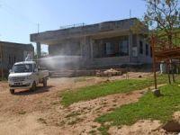 Mardin'de 3 köy karantinaya alındı