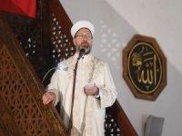 Diyanet'i şikayet eden İHD'ye savcılıktan ret: İslam'ın emir ve yasaklarından söz edildi