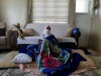 49 yaşındaki Coronavirus hastası kadın şifa bularak taburcu oldu