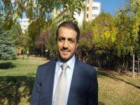 """""""Ankara Barosu ahlaksızlık ve namussuzluktan yana olmuştur"""""""