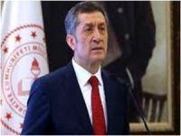"""Bakan Ziya Selçuk: """"Normalleşme beklendiği şekilde olursa 1 Haziran'da okullar açılır"""""""