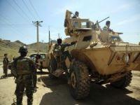 Afganistan'da saldırı: 2'si istihbarat yetkilisi 7 kişi öldü