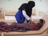 BM: Yemen, 2020'nin başından beri 110 bin şüpheli kolera vakası kaydetti