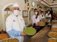 Ramazan ayının bereketi baklava satışlarına da yansıdı