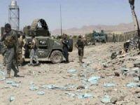 Afganistan'da hapishane müdürüne bombalı saldırı: 3 sivil öldü