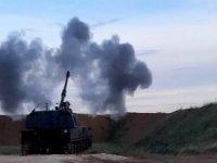 Barış Pınarı bölgesinde 9 PKK/YPG'li öldürüldü