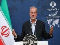 İran: BMGK'nin nükleer anlaşmayı ihlal etmesi kabul edilemez