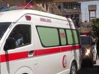 Suriye'de ayaklanmanın başladığı Dera'da 9 rejim polisi öldürüldü