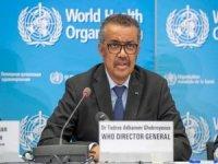 WHO: Covid-19'a karşı antibiyotik kullanımı tehlikeli boyutlarda