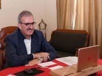 Antalya Valisi: Virüse rağmen Antalya'nın yaş sebze, meyve ihracatı artıyor