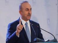 Yunanistan Büyükelçisi Dışişleri Bakanlığına çağrıldı