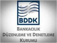 BDDK'dan iki yabancı kuruluşa swap muafiyeti
