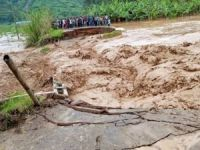 Ruanda'da sel: 65 ölü