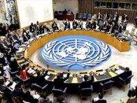 ABD'nin, Güvenlik Konseyi'nin kararlarını ihlal etmesi uluslararası hukukla alay etmektir