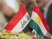 Erbil-Bağdat görüşmesinde çözüm vurgusu