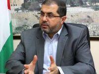 Hamas'dan, esir takası ile ilgili Mısır gazetesinin haber ve röportaj iddiasına yalanlama