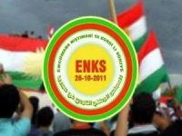 PYD/PKK, ENKS üyesini kaçırdı