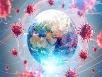 Dünya genelinde Covid-19 vaka sayısı 6 milyonu geçti
