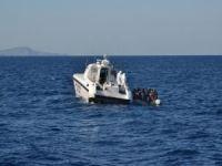 Akdeniz'de göçmenleri taşıyan bot battı: 34 ölü