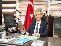"""DSİ Genel Müdür Vekili Yıldız: """"Su çok kıymetli hale geldi"""""""