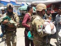 Afganistan'daki doğum hastanesine yönelik saldırıda ölü sayısı 16'ya yükseldi