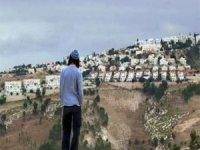 Siyonist işgalciler Cenin'deki on binlerce dönüm araziye el koyma kararı aldı