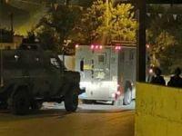 İşgalci siyonistler Kudüs'te 3 Filistinliyi yaraladı