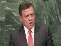 Hamas ilhak kararını reddeden Ürdün Kralı'nı takdir etti