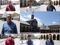 Camilerin açılacağı kararı Diyarbakırlıları çok mutlu etti