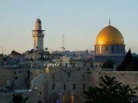 Siyonist işgal rejiminden Filistinlileri Mescid-i Aksa'dan uzaklaştırma planı