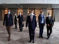 Bakan Koca'dan Başakşehir Şehir Hastanesiyle ilgili açıklama