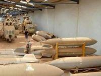 Libya ordusu kritik bir üssü Hafter milislerinden geri aldı