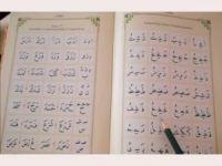 Diyarbakır Bağlar Belediyesi'nden uzaktan eğitimle Kur'an-ı Kerim dersi