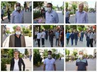Siirt halkı: 28 Şubat darbe ürünü merkezi ezan sistemi kaldırılsın