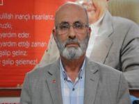 Saadet Partisi Batman İl Başkanı Fırat'tan sivrisinek tepkisi