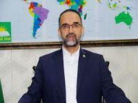 HÜDA PAR'dan İstanbul Sözleşmesi, Ayasofya, Sosyal medya yasası ve Başbağlar açıklaması