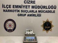 Şırnak'ta kaçakçılık ve uyuşturucu operasyonu: 10 gözaltı
