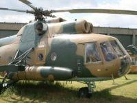 Rusya'da askeri helikopter düştü: 4 kişi öldü