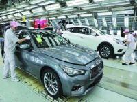 Japon otomotiv devi Nissan 20 binden fazla kişiyi işten çıkaracak