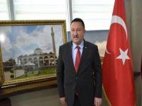 """Beyoğlu: """"Diyarbakır'da, İslamın mührü ve bereketi var"""""""
