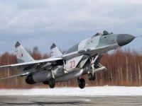 ABD: Rusya Hafter'e destek için Libya'ya savaş uçakları gönderdi